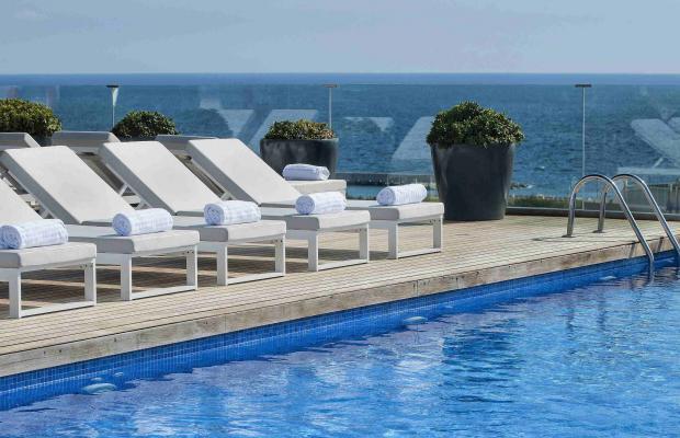 фотографии AC Hotel Barcelona Forum изображение №32