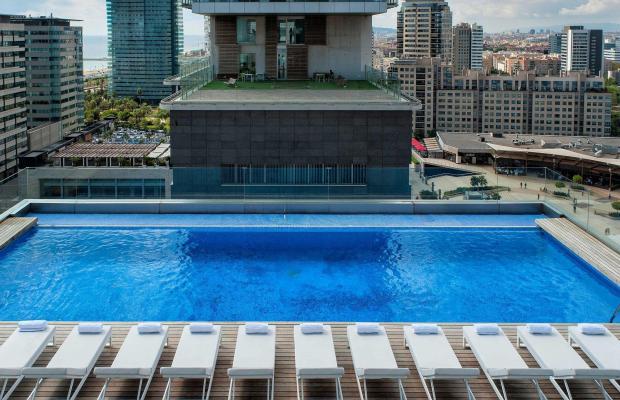 фото AC Hotel Barcelona Forum изображение №30