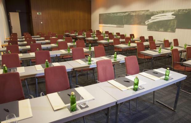 фото AC Hotel Barcelona Forum изображение №22