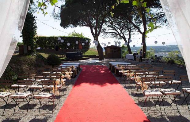 фотографии отеля Mercure Augusta Barcelona Valles изображение №39