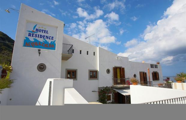 фотографии Hotel Residence Acquacalda изображение №36