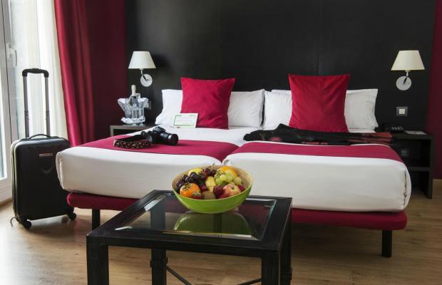 фото отеля Oriente Atiram Hotel (ex. Husa Oriente) изображение №13