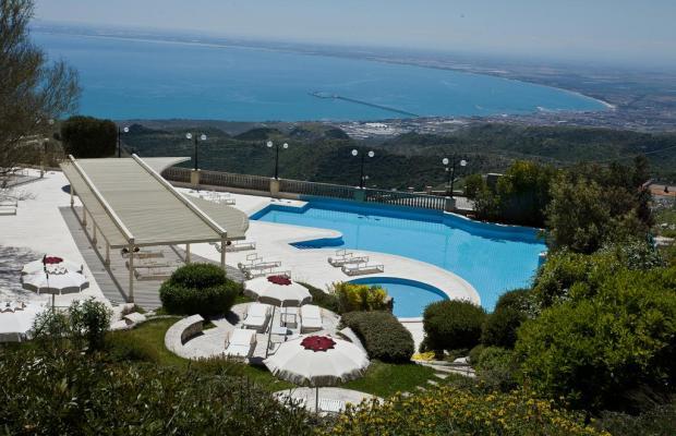 фотографии отеля Palace Hotel San Michele изображение №47