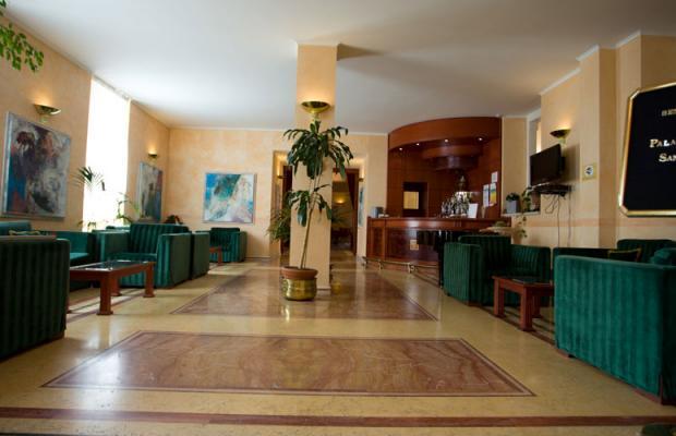 фото отеля Palace Hotel San Michele изображение №33