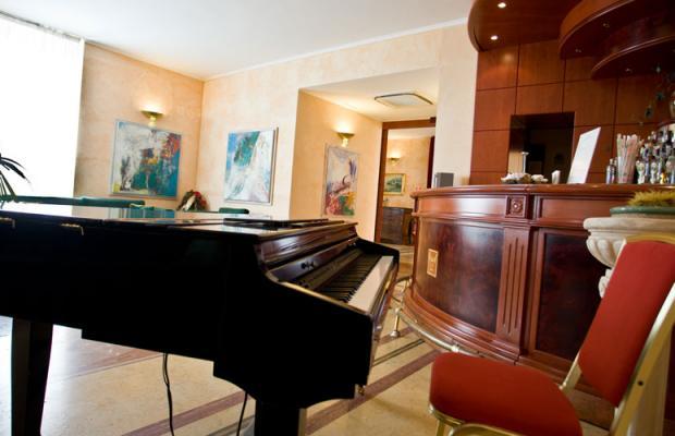 фото отеля Palace Hotel San Michele изображение №29