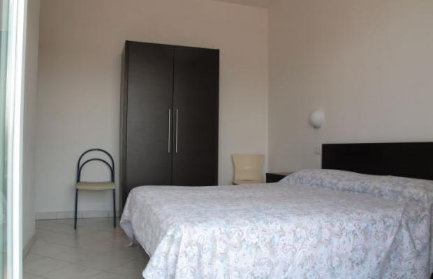 фотографии отеля Residence Graziella изображение №3