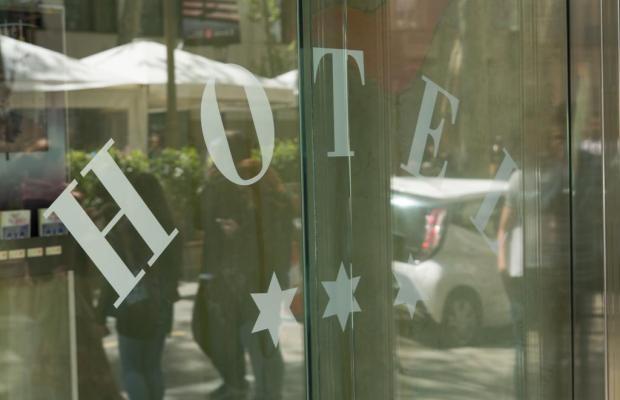 фотографии отеля Hotel Flor Parks изображение №23