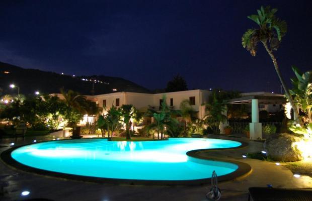 фотографии Residence Hotel La Giara изображение №20