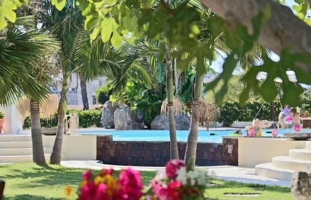 фотографии Residence Hotel La Giara изображение №12