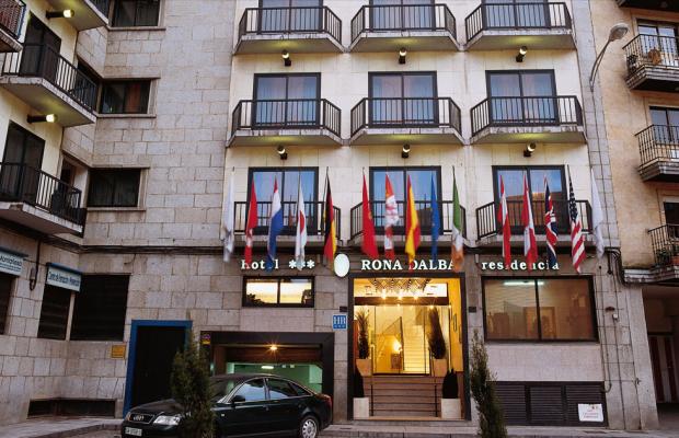 фото отеля Silken Rona Dalba Salamanca изображение №1