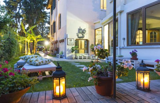 фото Hotel Villa Stella изображение №18