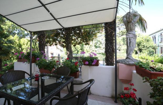 фото отеля Hotel Villa Stella изображение №13