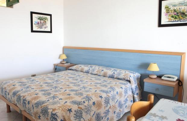 фотографии отеля La Villetta Residence изображение №19