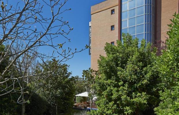 фото отеля NH Porta Barcelona изображение №25