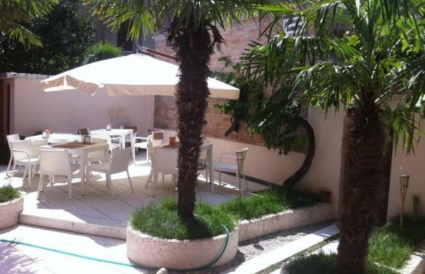 фотографии Hotel La Pergola di Venezia изображение №16