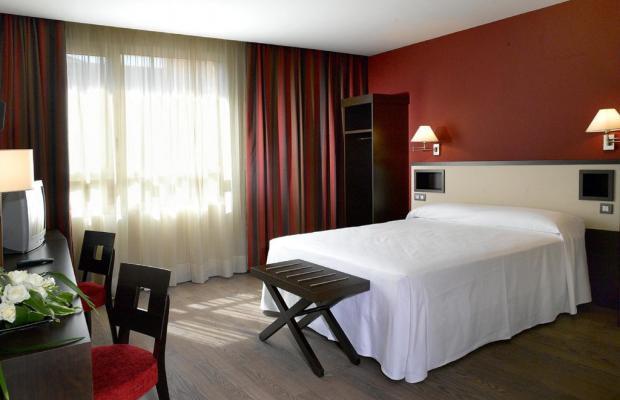 фото отеля NH Sant Boi изображение №21