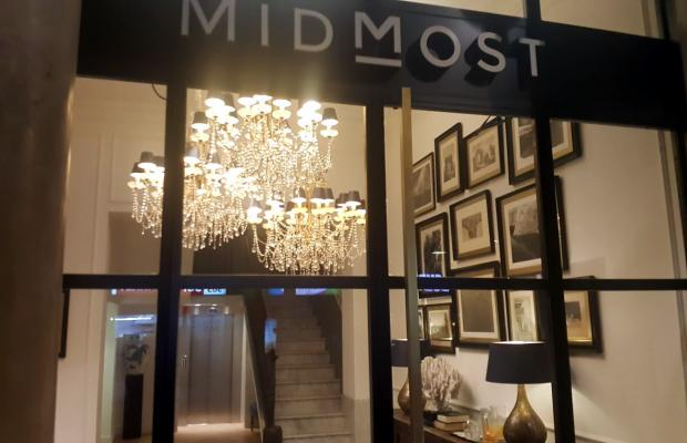 фото Hotel Midmost (ex. Inglaterra Barcelona) изображение №42