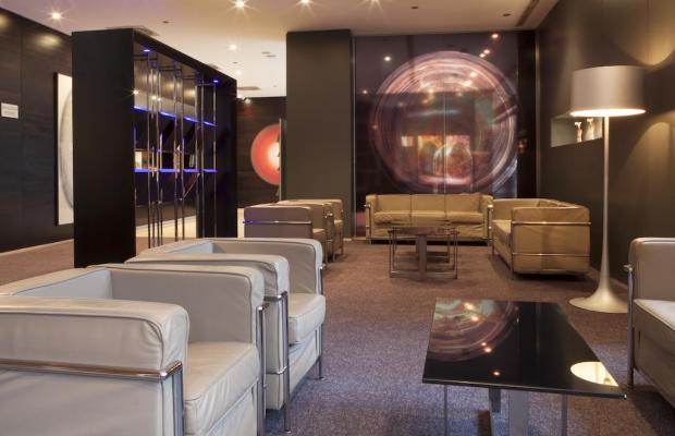 фото отеля AC Hotel Valencia изображение №13