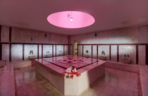 фото отеля Ares Blue Hotel (ex. Larissa Blue Hotel) изображение №9