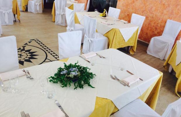 фотографии отеля PARK HOTEL IMPERATORE ADRIANO изображение №11