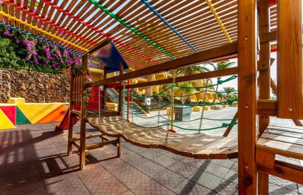 фотографии отеля Sol Jandia Mar Apt изображение №11