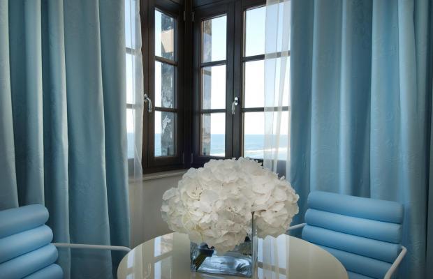 фотографии отеля Grande Albergo delle Nazioni (ex. Boscolo Bari) изображение №39