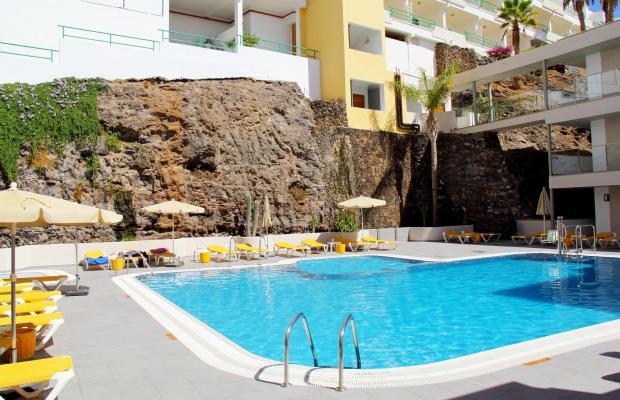 фото отеля Alameda de Jandia изображение №1