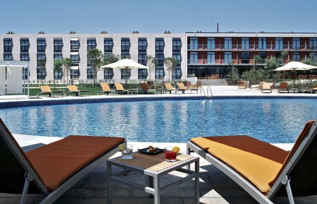 фото AC Hotel Gava Mar изображение №18