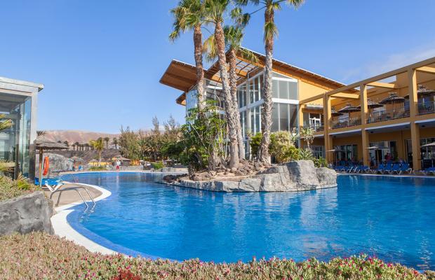 фотографии Ambar Beach Resort & Spa (ех. Club Marmara Fuerteventura) изображение №32