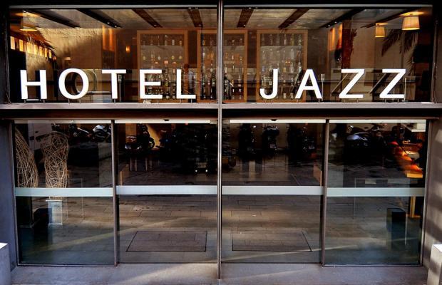 фотографии отеля Hotel Jazz изображение №11