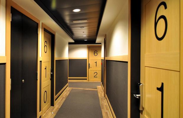 фотографии отеля Hotel Jazz изображение №3