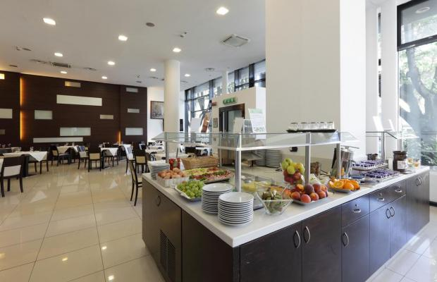 фотографии отеля Holiday Inn Turin Corso Francia изображение №51