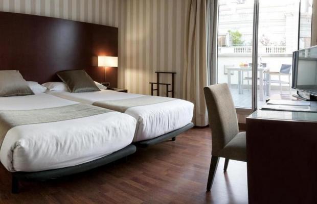 фотографии отеля Zenit Barcelona изображение №15