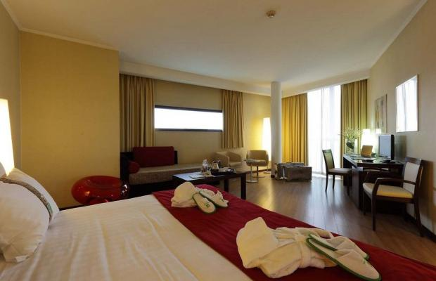 фотографии Holiday Inn Turin Corso Francia изображение №12
