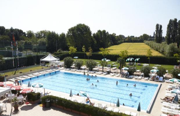 фотографии отеля Green Garden Resort изображение №35