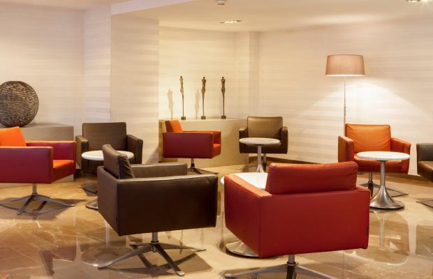 фотографии отеля AC Hotel Irla изображение №15
