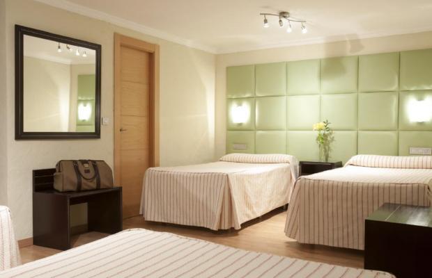 фото отеля Hotel Presidente изображение №21
