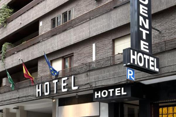 фото отеля Hotel Presidente изображение №1