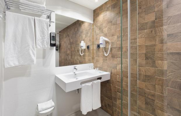 фото отеля Hotel Parque изображение №29