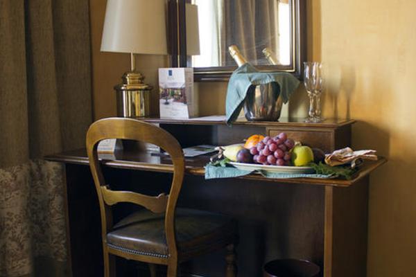 фотографии Hotel M.A. Princesa Ana изображение №20