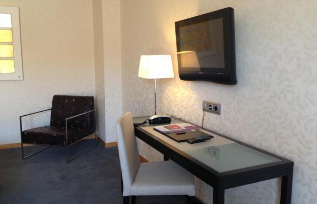 фотографии отеля Macià Real De La Alhambra изображение №3