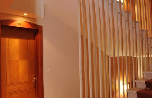 фото отеля Villa Eden Hotel изображение №13