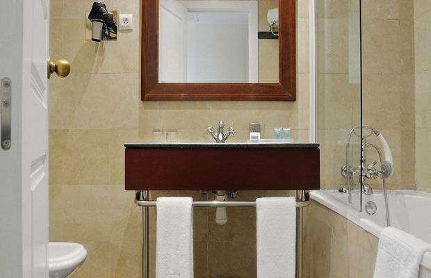 фотографии отеля Exe Laietana Palace (ex. Eurostars Laietana Palace) изображение №51