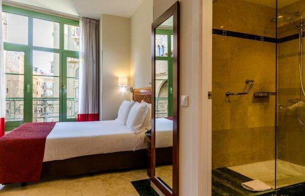 фото отеля Exe Laietana Palace (ex. Eurostars Laietana Palace) изображение №33