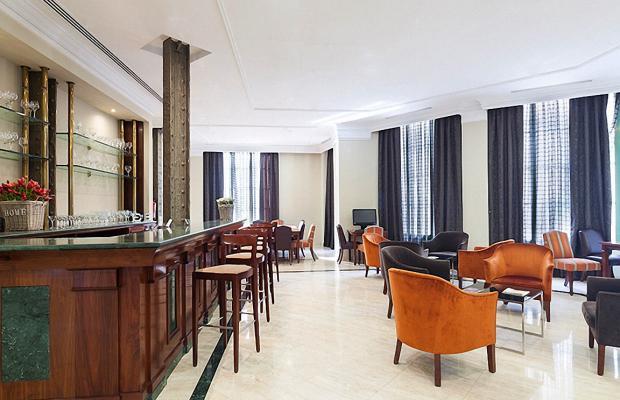 фото отеля Exe Laietana Palace (ex. Eurostars Laietana Palace) изображение №17