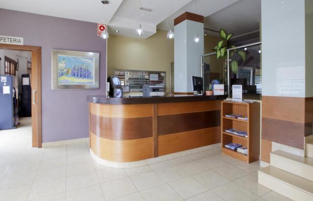 фотографии отеля Ronda I изображение №15