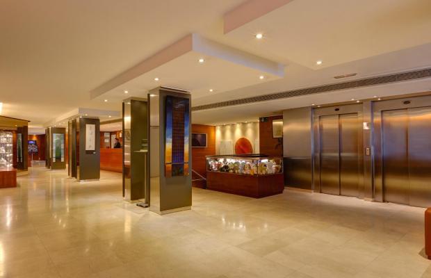 фотографии отеля Acevi Villarroel изображение №23