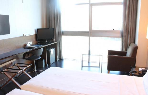 фотографии AC Hotel Som (ex. Minotel Capital) изображение №32