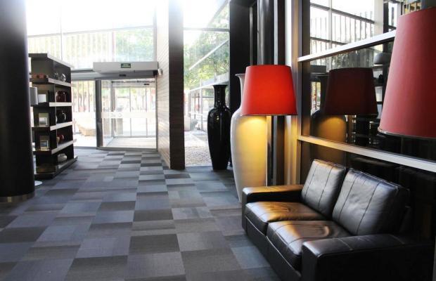 фото AC Hotel Som (ex. Minotel Capital) изображение №6