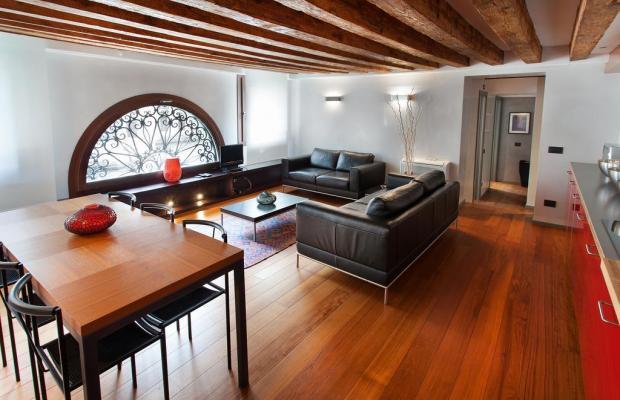 фотографии отеля LMV - Exclusive Venice Apartments изображение №27